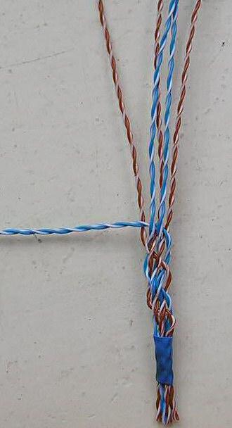 Акустический кабель для колонок своими руками