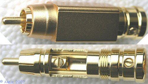 фото 7. Для пайки проводника земли, как и в предыдущей модели кабеля, использован безсвинцовый серебросодержащий...