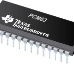Микросхема PCM63