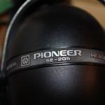 Pioneer SE-205