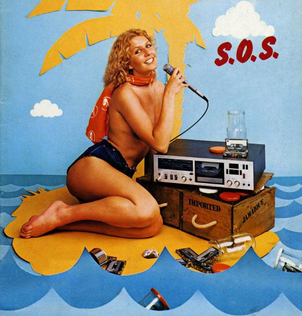audiogo girl september 2012