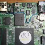 iriver iHP-120 питание от USB
