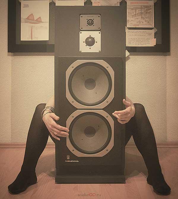 audioGO girl ноябрь 2012