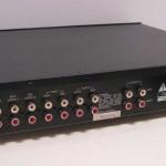 задняя стенка audiosource pre amp one