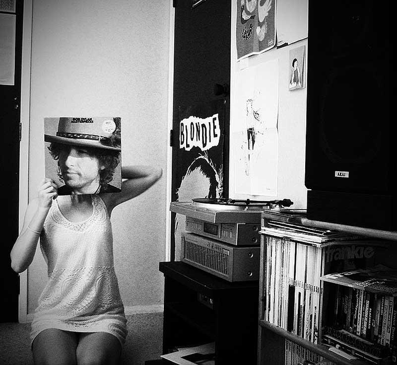 audioGO girl январь 2013