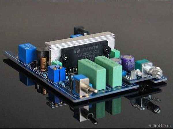 muse audio m20 amplifier tripath