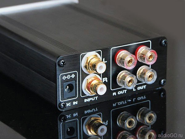 muse audio m20 amplifier tripath