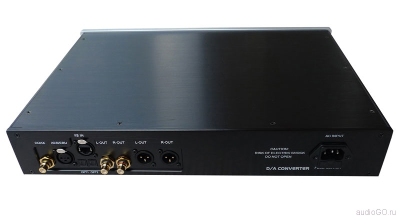 L.K.S. Audio MH DA001