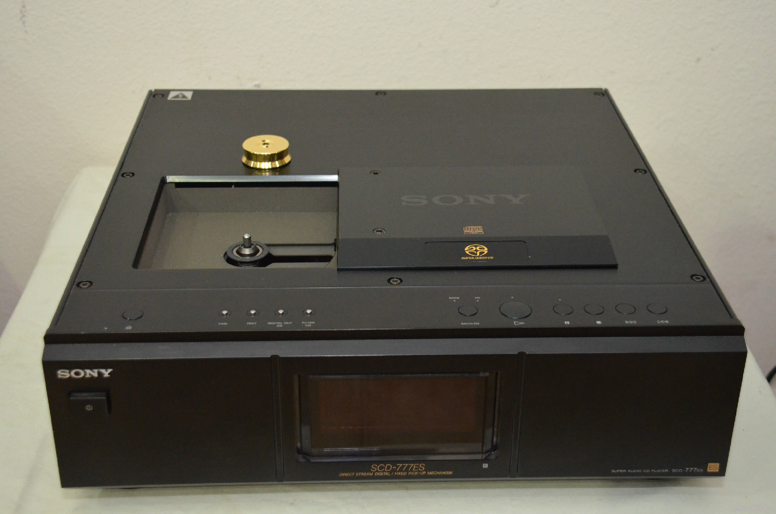 sony scd