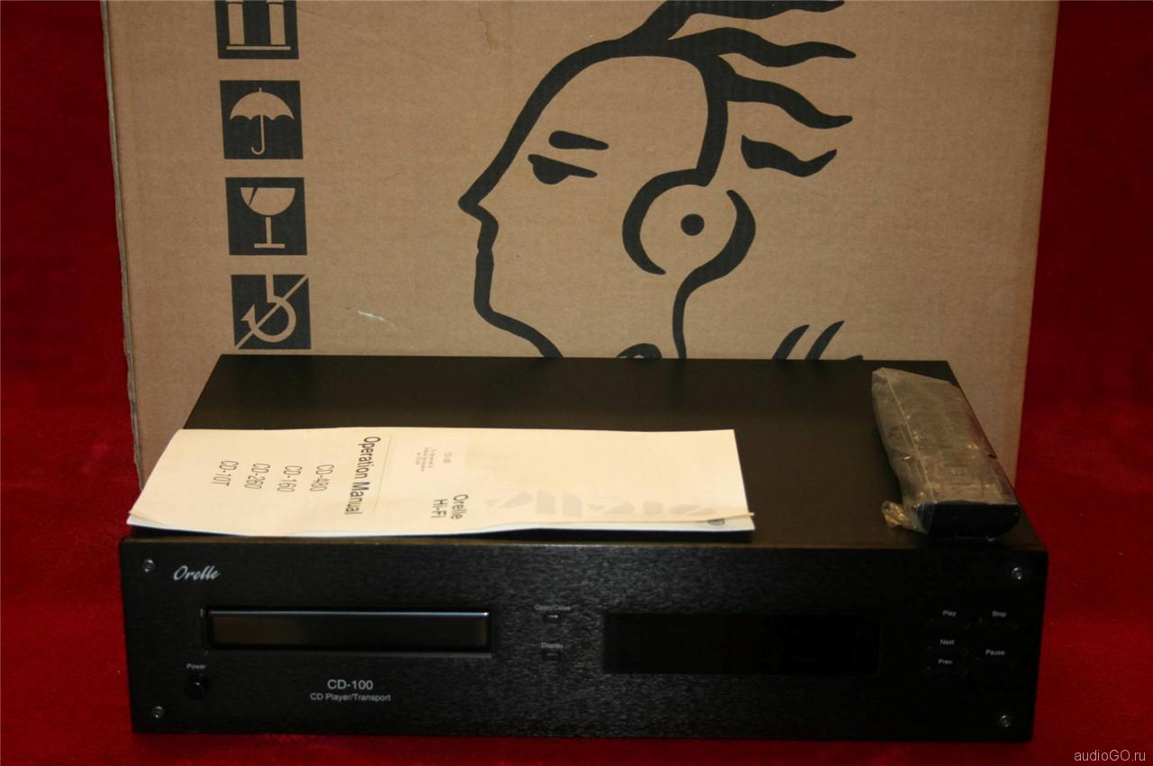 Orelle CD-100