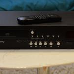 Audio Alchemy Digital Drive System II ( DDS II ) CD Transport