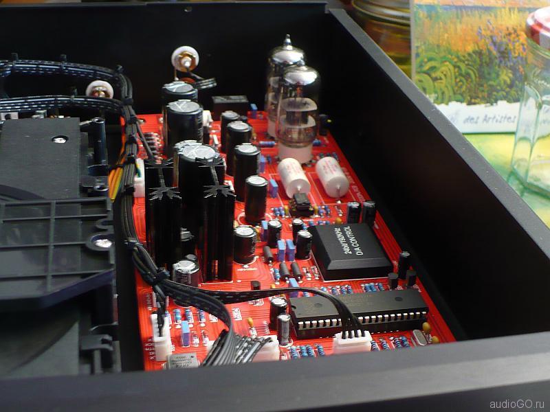 MHZS CD33E конвертер