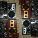 Отечественные акустические системы и динамики