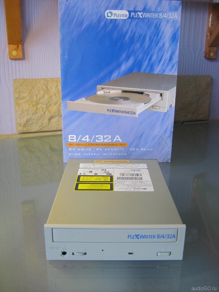 PlexWriter_CD-R_PX-W8432Ti