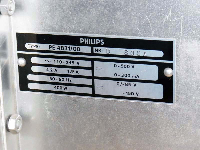 Philips PE4831