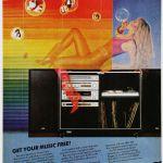 Kenwood spectrum series