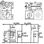 Способ усовершенствования звуковых колонок 8АС-3 ( 4ГД-35)