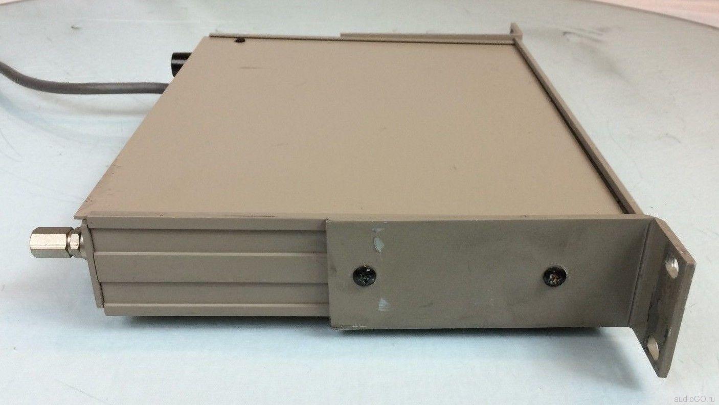 RTS Systems model 405 видд слева