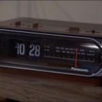 Перекидные часы на 60 Гц Flip clock  часы 60 Hz