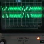 Изучение цифрового коаксиального выхода медиаплеера на базе процессора Realtek RTD1073DD IconBit HDS41L