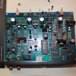 Audio Alchemy Extended Digital Processor XDP
