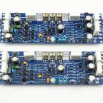 Усилитель L12-2 на современных, но быстрых транзисторах