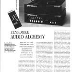Audio Alchemy ансамбль