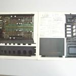 TRIO L-07C и L-07M инструкция пользователя