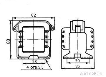 тан 28 трансформатор