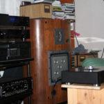 Битва титанофф:  Audiomeca Mephisto и Shigaclone CD транспорты
