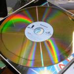Как деградируют оптические диски
