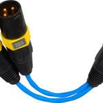 Цифровой аудиоинтерфейс EBU/AES Спецификация
