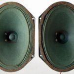 Мощность акустических систем и громкоговорителей